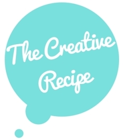 The Creative Recipe : new home for creative people